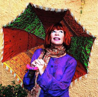 Rita Lee retorna aos palcos para comemorar 50 anos de carreira
