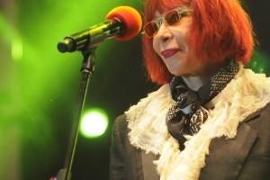 Rita Lee tem um recorde nas trilhas musicais da Globo